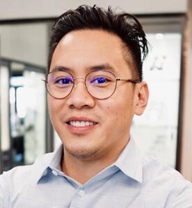 Dr. Joseph Lao